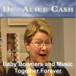 Baby Boomers and Music Workshop