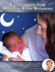 Lullaby for Mother-Baby Bonding