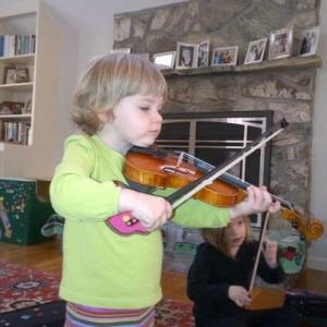Catie.violin